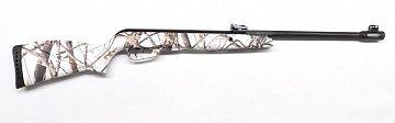 Vzduchovka GAMO Black 1000 Winter cal. 4,5mm - 1