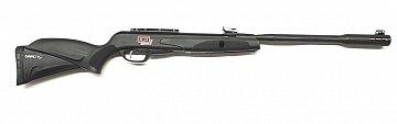 Vzduchovka GAMO Black Fusion IGT Mach 1 cal. 4,5mm - 1