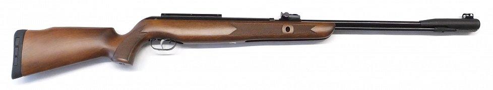 Vzduchovka GAMO CFX Royal cal. 5,5mm
