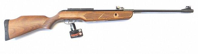 Vzduchovka Gamo Hunter SE cal. 4,5mm